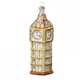 Bungalow Xmas ornament Big Ben Tower