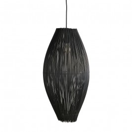 Muubs Lampe Fishtrap black large