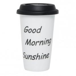 Ib Laursen Termokrus Good Morning Sunshine