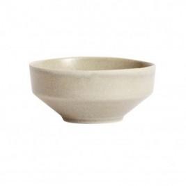 Muubs Dip skål Ceto keramik sand