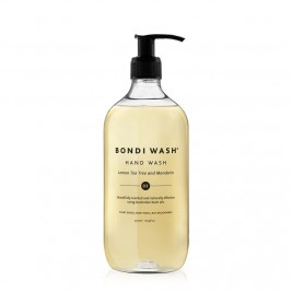 Hånd sæbe Bondi Wash Lemon Tea Tree og Mandarin