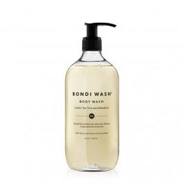 Body wash Bondi Wash Lemon tea tree og mandarin