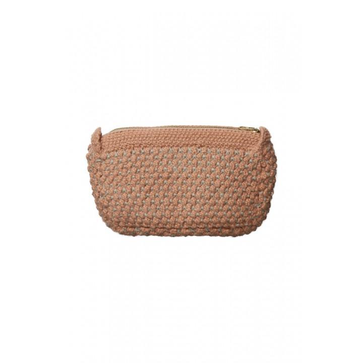 Aiayu Helen clutch rosette/air
