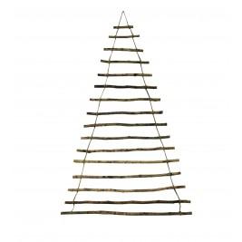 Oi Soi Oi Hænge juletræ stor, natur