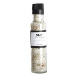 Nicolas Vahe Salt, The secret Blend