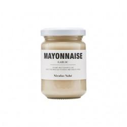 Nicolas Vahe Mayonnaise hvidløg 135g